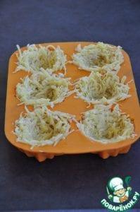 Patates Çanağında Somon Tarifi 2