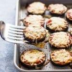 Patlıcan Pizza Nasıl Yapılır? 1
