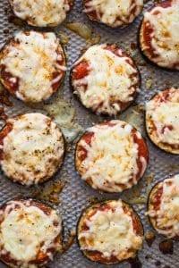 Patlıcan Pizza Nasıl Yapılır? 3