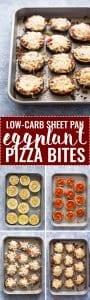 Patlıcan Pizza Nasıl Yapılır?