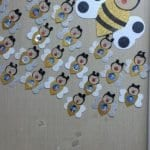 Sınıf Kapı Süsleme Örnekleri 30