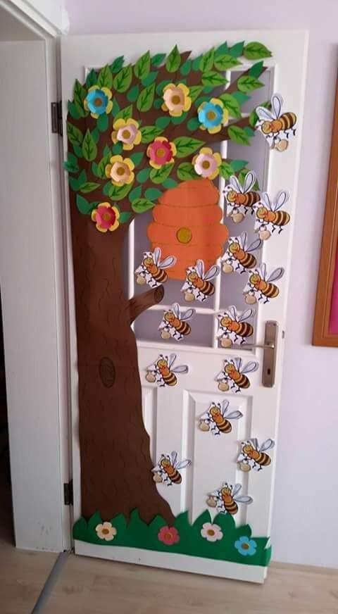 S n f kap s sleme rnekleri 55 for Amaru en la puerta de un jardin