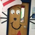 Sınıf Kapı Süsleme Örnekleri 61