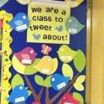 Sınıf Kapı Süsleme Örnekleri 73