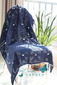 Videolu, Ayıcıklı Bebek Battaniyesi Yapımı 5