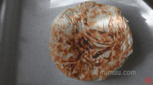 Videolu, Peynirli Tava Böreği Tarifi