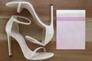 Ayakkabı Süsleme Nasıl Yapılır? 9