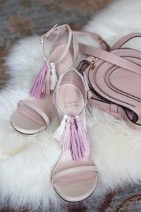 Ayakkabı Süsleme Nasıl Yapılır?