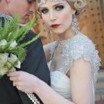 Düğün Kısa Saç Modelleri 11