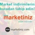 Market İndirimlerini Tek Bir Yerden Takip Edin