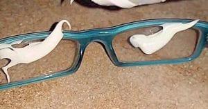 Gözlük Camı Çizikleri Nasıl Giderilir? 1