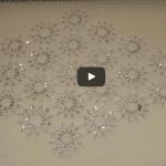 İncili Oda Takımı Yapılışı,Videolu Anlatım 1