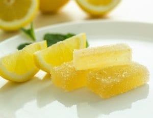 Limonlu Marmelat Nasıl Yapılır?