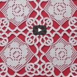 Salon Takımı Dantel Örnekleri ve Yapılışları,Videolu Anlatım