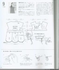 Yazlık Örgü Bluz Modeli ve Açıklaması 9