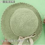 Kağıt İpten Fötr Şapka Yapımı 2
