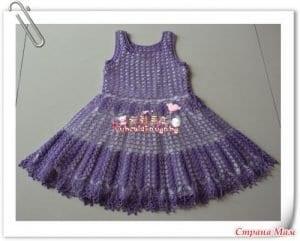 5 Farklı Modelde Kız Çocuk Elbise Yapımı 10