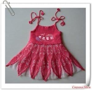 5 Farklı Modelde Kız Çocuk Elbise Yapımı 1