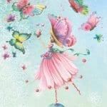 Dekupaj için Çiçek Resimleri 108