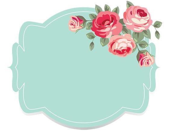 Dekupaj için Çiçek Resimleri 124