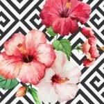 Dekupaj için Çiçek Resimleri 129