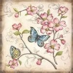 Dekupaj için Çiçek Resimleri 133