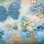 Dekupaj için Çiçek Resimleri 136