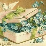 Dekupaj için Çiçek Resimleri 29