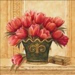 Dekupaj için Çiçek Resimleri 45