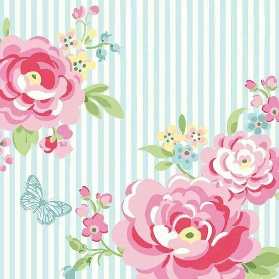Dekupaj için Çiçek Resimleri 73