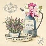 Dekupaj için Çiçek Resimleri 78