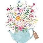 Dekupaj için Çiçek Resimleri 95