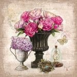 Dekupaj için Çiçek Resimleri 96