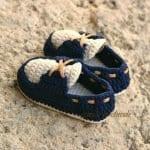 En Güzel Bebek Patikleri 99
