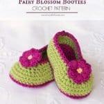 En Güzel Bebek Patikleri 105