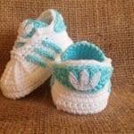En Güzel Bebek Patikleri 114