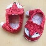 En Güzel Bebek Patikleri 11