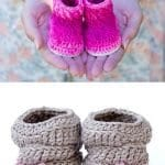 En Güzel Bebek Patikleri 13