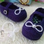 En Güzel Bebek Patikleri 19