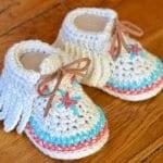 En Güzel Bebek Patikleri 32