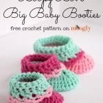 En Güzel Bebek Patikleri 35