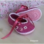 En Güzel Bebek Patikleri 3