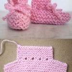 En Güzel Bebek Patikleri 41