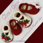 En Güzel Bebek Patikleri 5