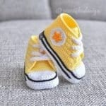 En Güzel Bebek Patikleri 86