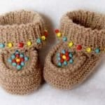 En Güzel Bebek Patikleri 91