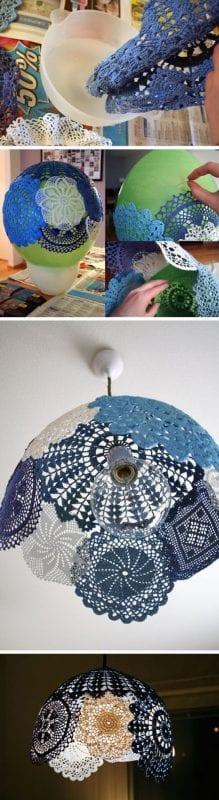Evde Yapılabilecek Dekorasyon Fikirleri 16