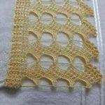 Havlu Kenarı Modelleri Resimli 109