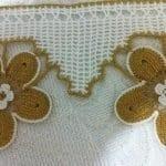 Havlu Kenarı Modelleri Resimli 110