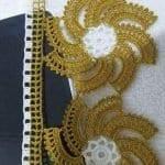 Havlu Kenarı Modelleri Resimli 5